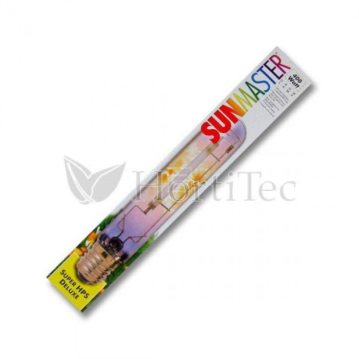 SUNMASTER – SUPER HPS DELUXE 400W