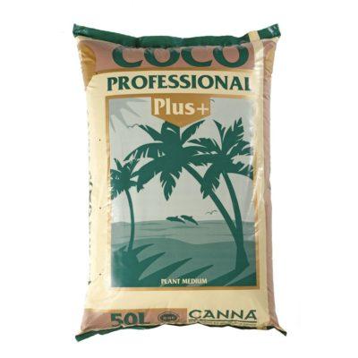 CANNA COCO PROFESIONAL PLUS 50 LITROS