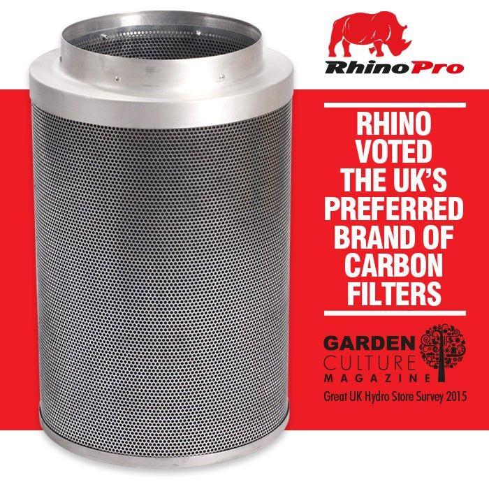 FILTRO RHINO PRO – 315X1000MM – 3200M3/H