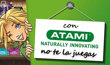 fertilizantes atami en grow shop