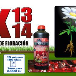 pk 13 14 biogreen