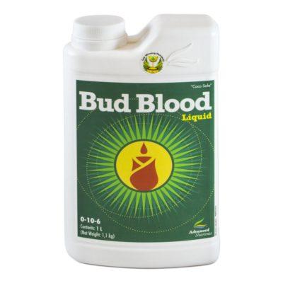 BUD BLOOD LIQUID
