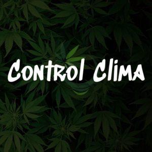 Control de Clima
