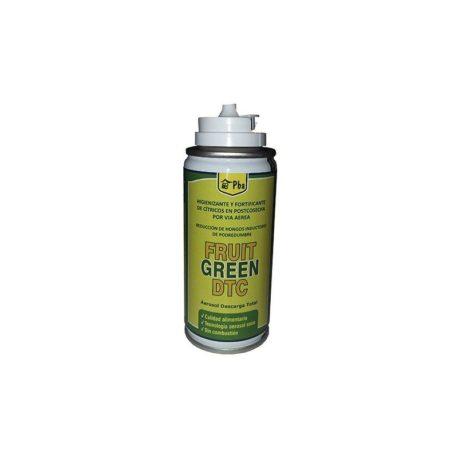 fruit green fungicida