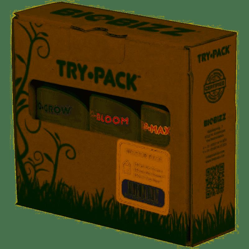 Try Indoor - Gramovatio