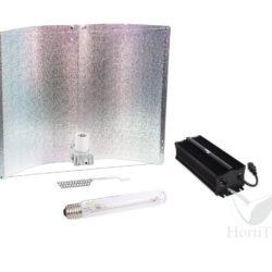 KIT ELECTRONICO SOLUX 600 W SUNMASTER DUAL LAMP AVENGER MEDIUM