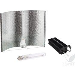 KIT ELECTRONICO SOLUX 600 W DUAL LAMP ENFORCER MEDIUM