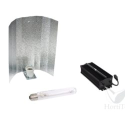 KIT ELECTRONICO SOLUX 400 W DUAL LAMP AMARTILLADO ASIA