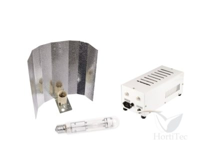 Kit horti gear clase ii 600 w (3100 k) parxtreme micropunto