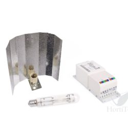 Kit compact 600 w (3100 k) parxtreme micropunto