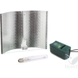 KIT VDL 600 W SUNMASTER DUAL-LAMP REFLECTOR ENFORCER MEDIUM