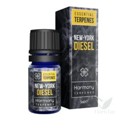 Terpeno new-york diesel 5 ml harmony
