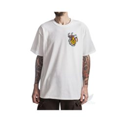 Camiseta do-g blanca ripper seeds