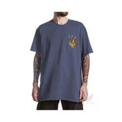 Camiseta do-g azul ripper seeds
