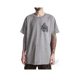 Camiseta chempie gris ripper seeds