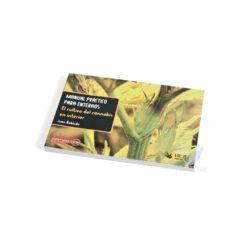 """Libro """"Manual práctico para enteraos"""" Cultivo en interior"""