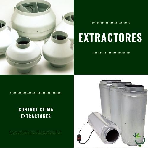 Extractores