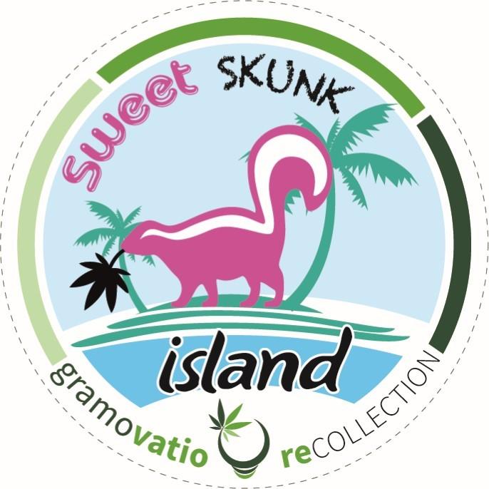 sweet skun island
